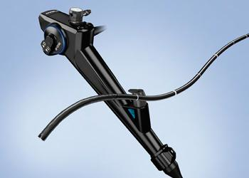 Refurbished Olympus BF-Q190 Diagnostic Bronchoscope