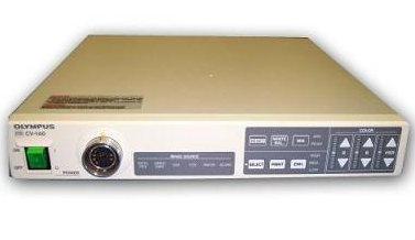Refurbished Olympus CV-140 Processor