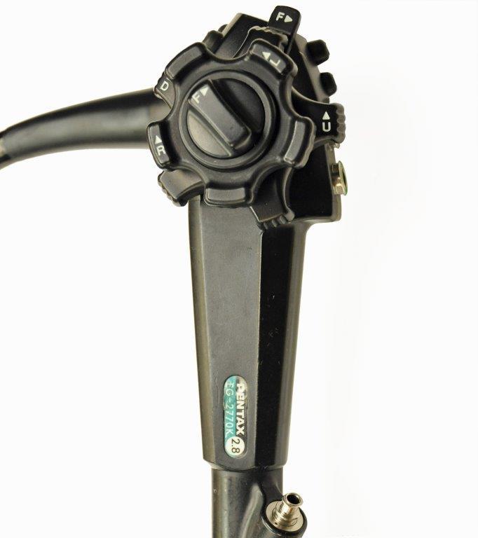 Pentax EG-2770K  Slim Video Gastroscope