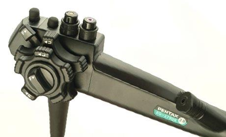 Pentax EG-2790K Slim Video Gastroscope