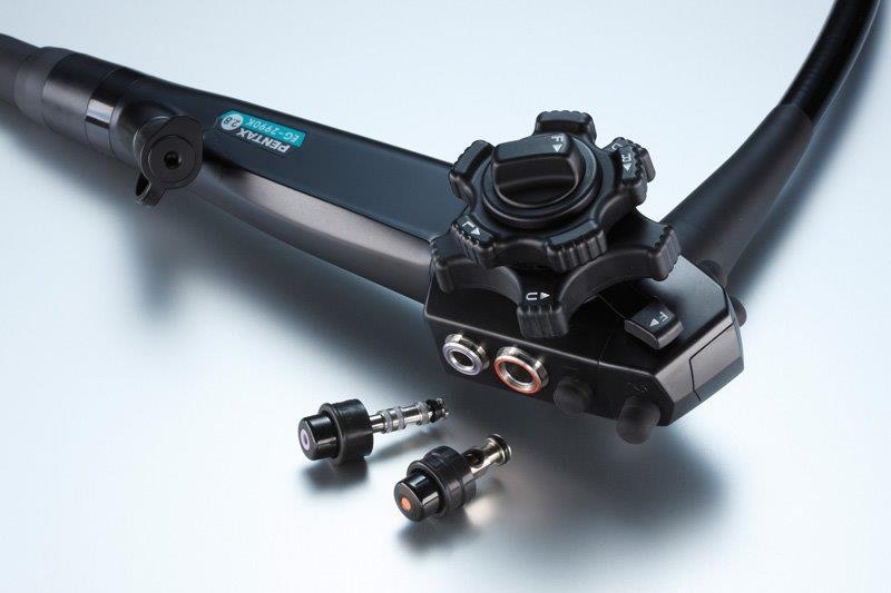 Pentax EG-2990K Video Gastroscope