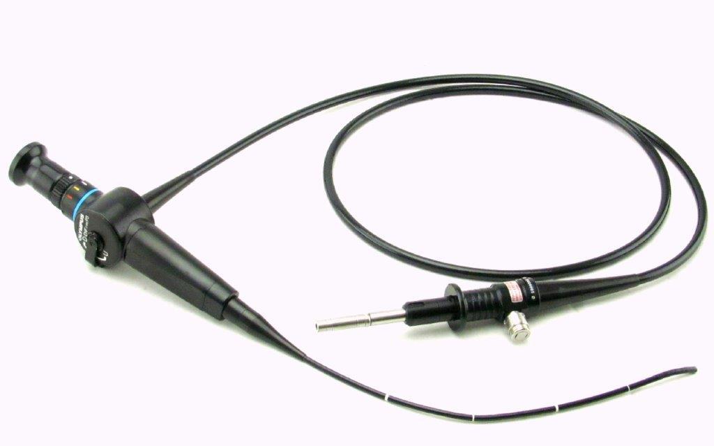Olympus ENF-P3 Fiber RhinoLaryngoscope