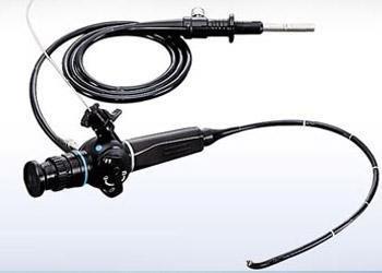 Olympus ENF-T3 Fiber RhinoLaryngoscope