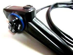 Olympus ENF-VH Video RhinoLaryngoscope