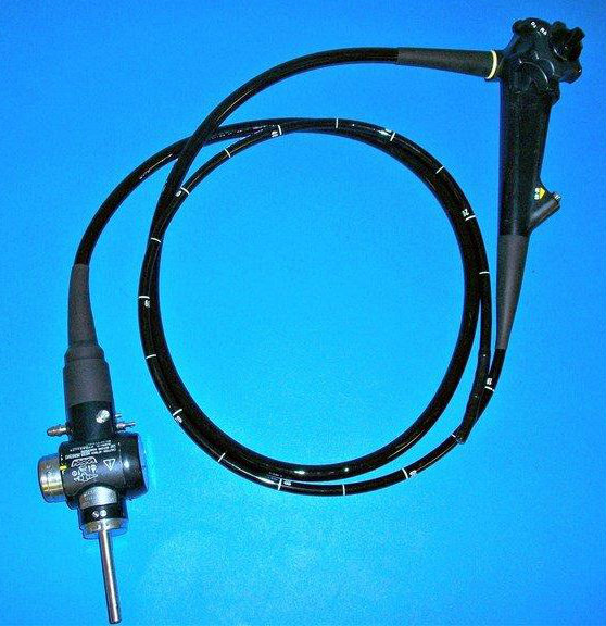 Refurbished Olympus GIF-160 Gastroscope