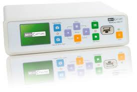 Medicap USB-170 Image Capture Device