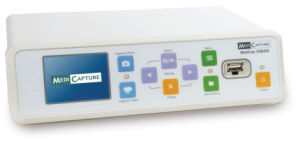 New Medicap USB-200 Image Capture Device